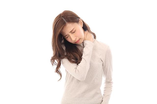 肩こりを内臓循環整体で解消