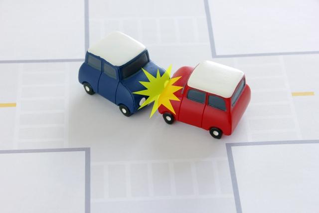 交通事故治療、加害者になってしまった・・・その場合は?